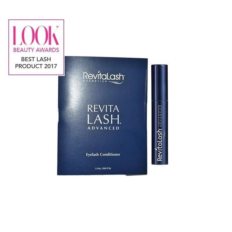 REVITALASH Advanced Conditioner 1ml Eyelash WIMPERNSERUM 100 % ORGINAL sample