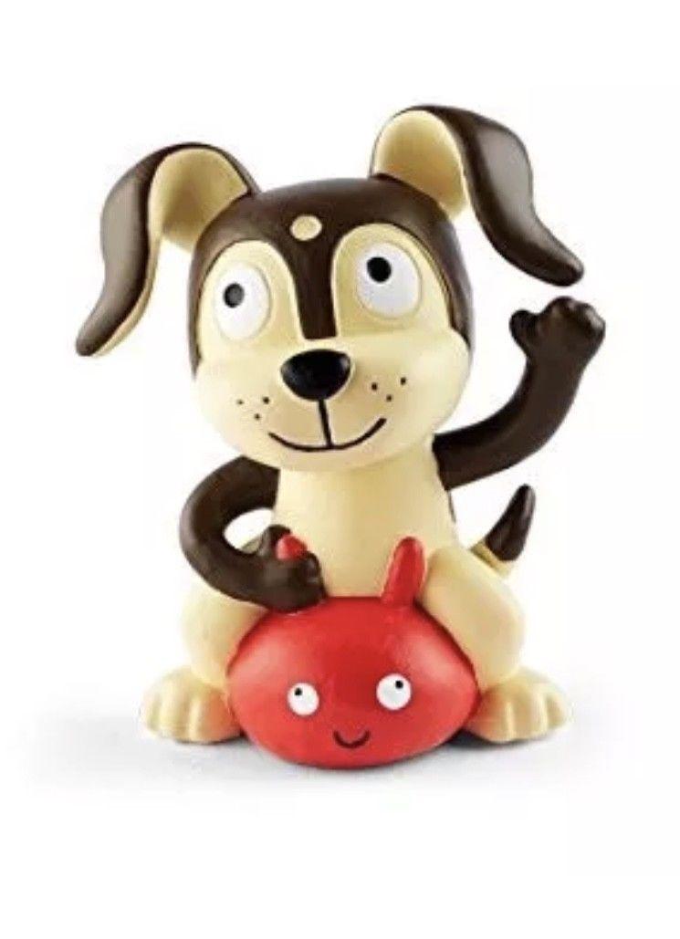 Neu OVP Tonie Hund 30 Spiel und Bewegungslieder Toniebox Musik