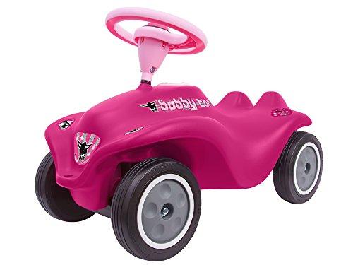 BIG 800056164 - New-Bobby-Car Rockstar Girl