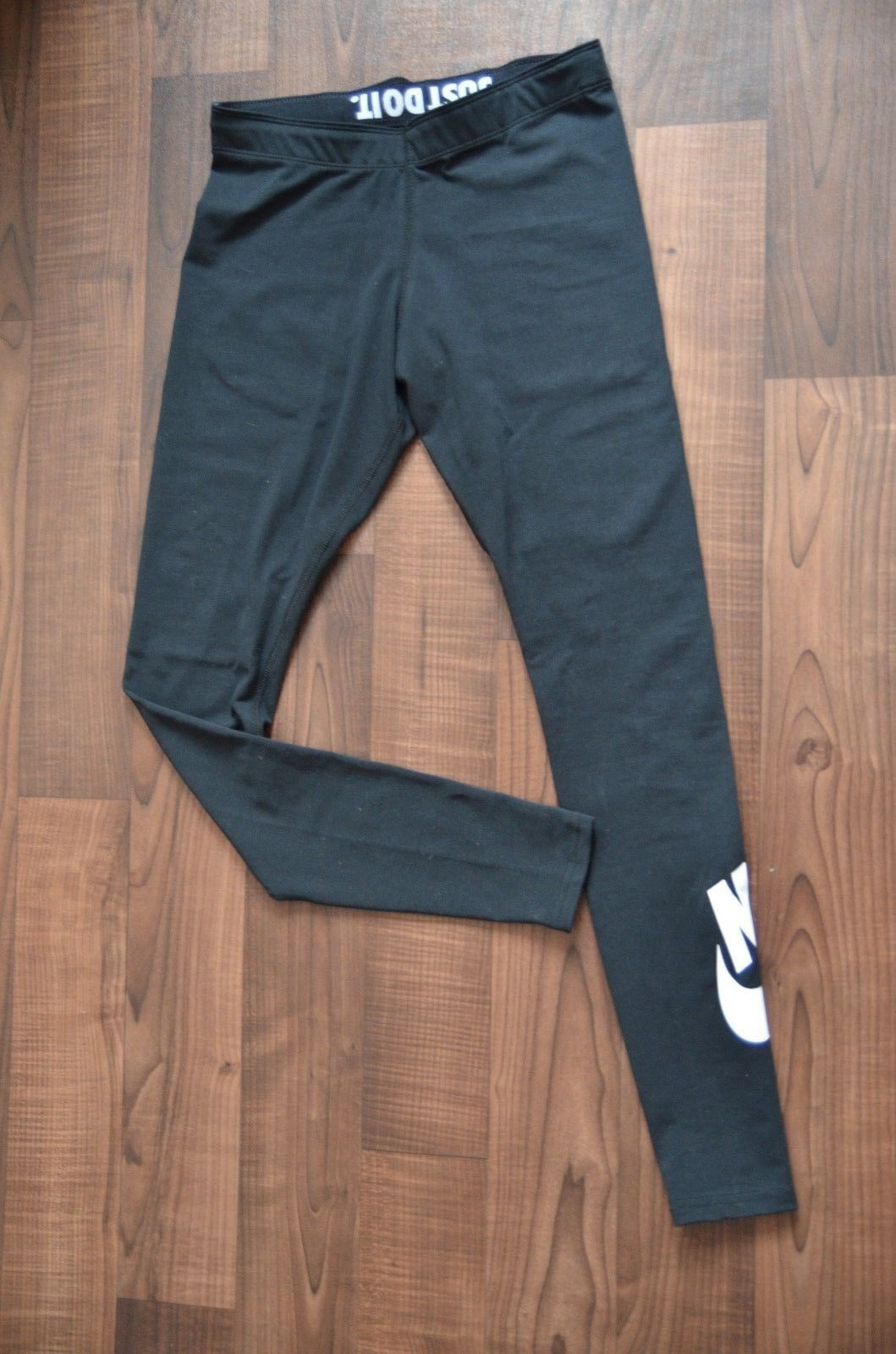 Nike Leggings Gr. 36 S Sporthose Sportleggings Hose Joggingshose