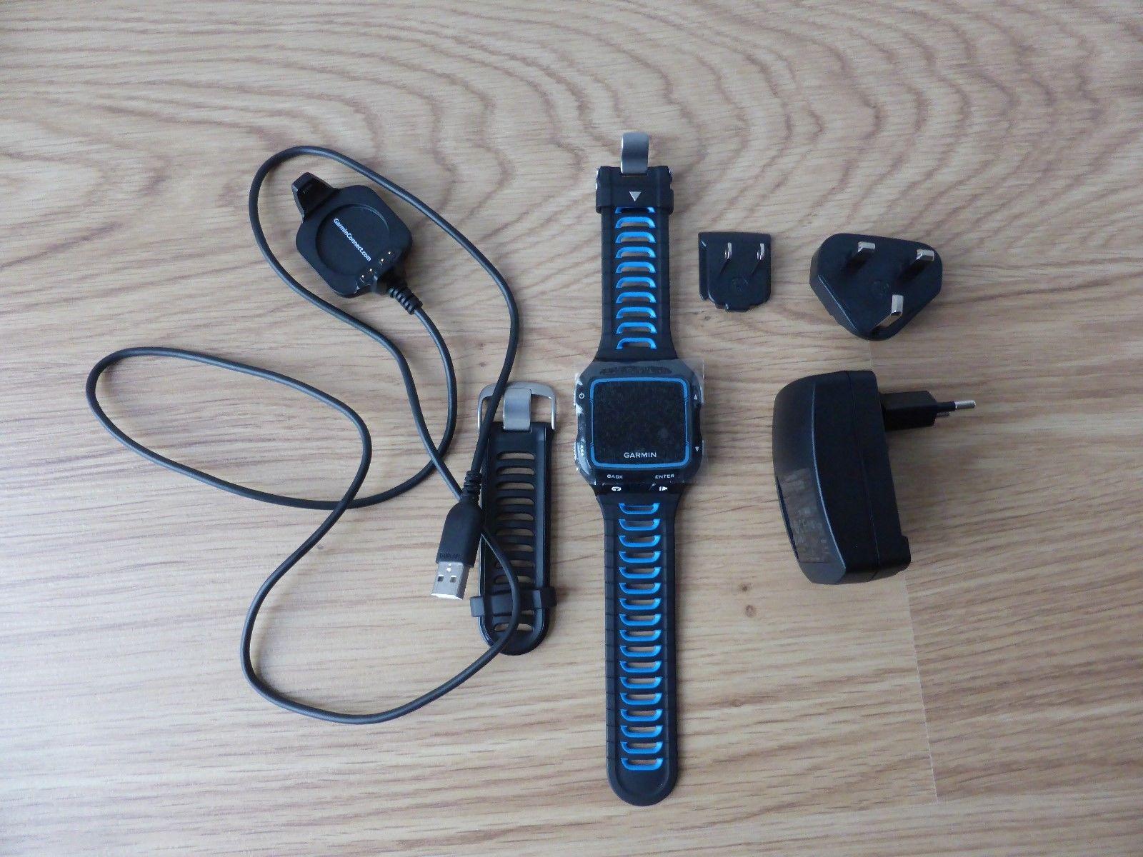 Garmin Forerunner 920xt, GPS Uhr, refurbished, wie neu