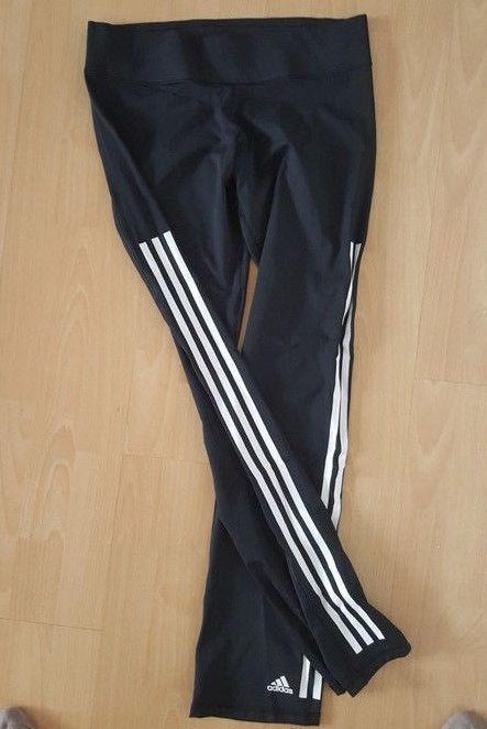 Adidas * Leggings * Tight * Gr. M * Wie Neu * TOP
