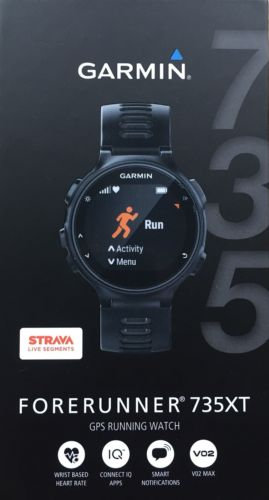 Garmin Forerunner 735XT / GPS Running Watch