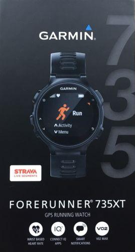 Garmin Forerunner 735XT / GPS Running Watch