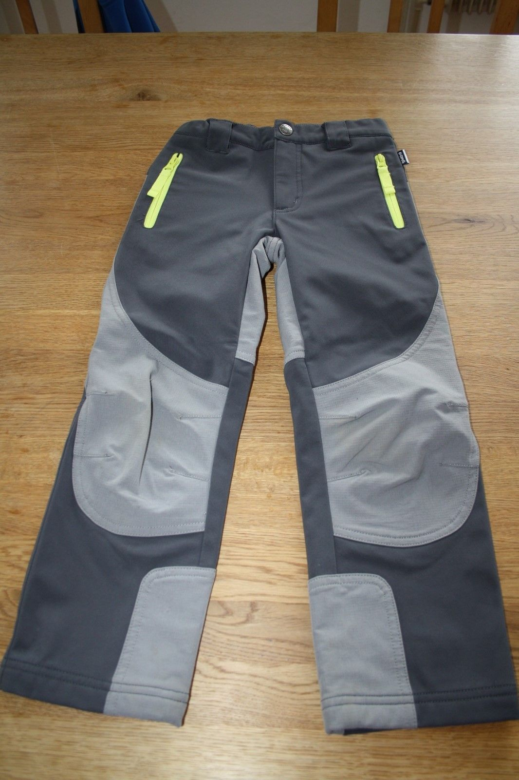 Kinder Outdoorhose Softshell JAKO?O Gr 116
