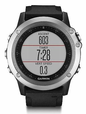 Garmin fenix 3 HR - original packer - HF Sensor