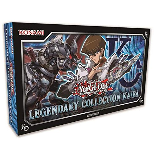 Yu-Gi-Oh ! Legendary Collection Kaiba