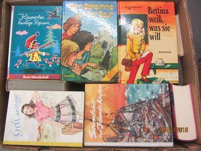 59 Bücher ältere Kinderbücher ältere Jugendbücher ältere Jugendromane