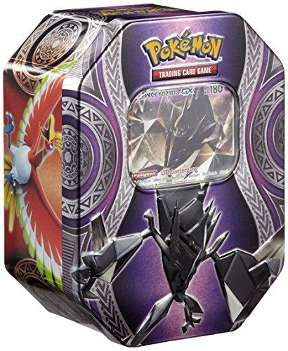 Pokemon 25930 Pokémon Company International Pkm Tin 69 Necrozma GX
