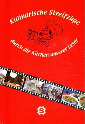 Kulinarische Streifzüge durch die Küchen unserer Leser