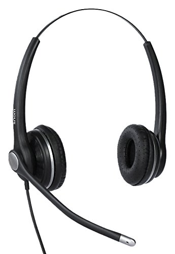 Snom Headset Binaural (for All Snom Phones)