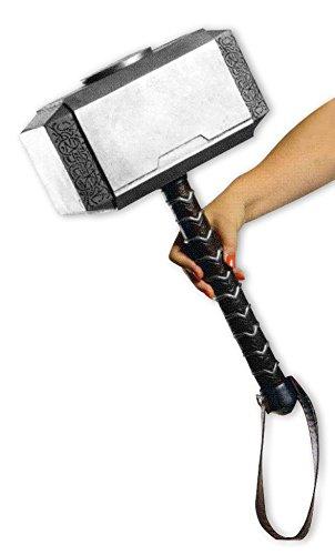 Marvel Thor's Hammer Mjölnir, für Erwachsene