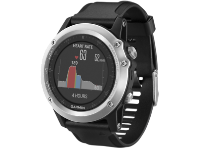 Garmin fenix 3 HR - Multisportuhr originally packed, Brandnew, Heart-Rate-Sensor