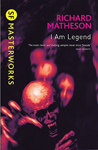 I Am Legend (S.F. MASTERWORKS)