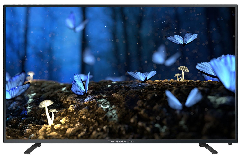 Fernseher 40 Zoll Full HD LED Neuware?DVB-T2-C-S2 Triple Tuner Tristan Auron