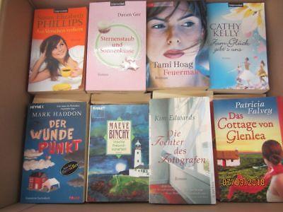 56 Bücher Romane Top Titel Bestseller
