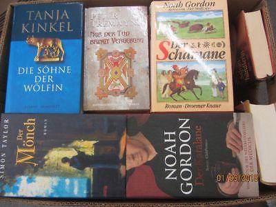 28 Bücher Romane historische Romane Top Titel Bestseller