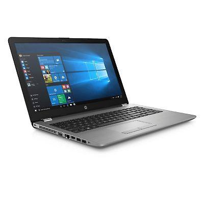 HP 250 G6 SP 2UB92ES Notebook i3-6006U 8GB RAM 256GB SSD 15