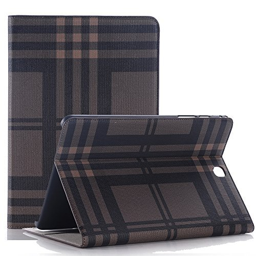 Schutzhülle für iPad Pro 12.9 Apple 12.9'' iPad Pro Case, TechCode Bookstyle Folio Kasten Abdeckung Ständer magnetisches PU Leder mit Auto Schlaf / Wake Hülle PU Leder Case Schutzhülle Tasche für Apple iPad Pro 12,9 Zoll (iPad Pro 12.9, A01)