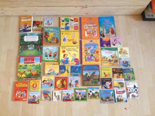 Kinderbücher Paket XXL Buch Bücher Pixi Ravensburger Kinderbuch