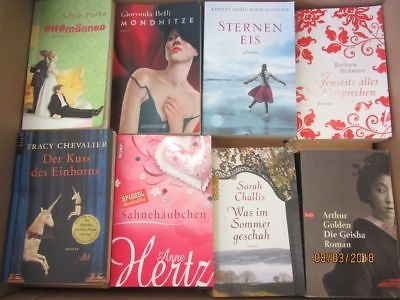 68 Bücher Romane Top Titel Bestseller Paket 1
