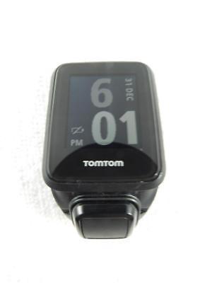 TomTom Runner 3 Cardio GPS Sportuhr Atktvitätentracker Fitnesstracker