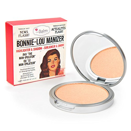 theBalm Bonnie-Lou Manizer All-in-One-Highlighter