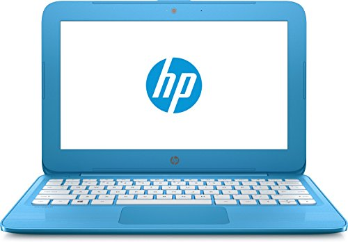 HP Stream familym–Variation  29,5 cm (11,6 Zoll) | 2 GB RAM Blau Aqua
