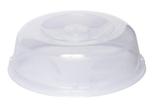 Curver 154760deckt Teller Polypropylen transparent 27x 9x 27cm