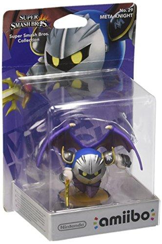 amiibo Figur Smash Meta-Knight