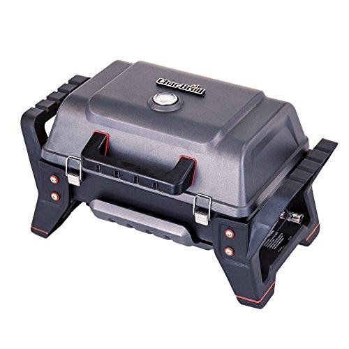 Char-Broil X200 Grill2Go - Tragbarer Gasgrill.