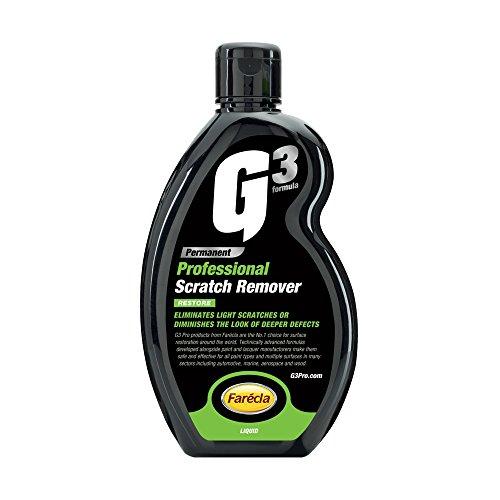 Farecla 7164 500 ml G3 Profi-Kratzer-Entferner Flüssigkeit