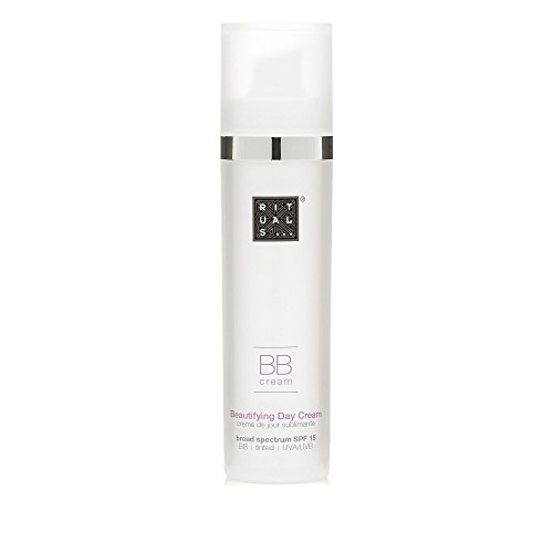 RITUALS Beautifying Day Cream SPF 15 Tagescreme, 50 ml
