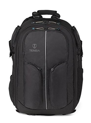 Tenba Shootout 24L Backpack/Rucksäcke schwarz
