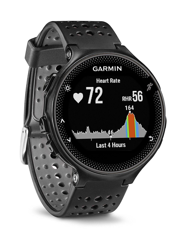 Garmin Forerunner 235 WHR Laufuhr mit Herzfrequenzmessung aus 6/16 Restgarantie