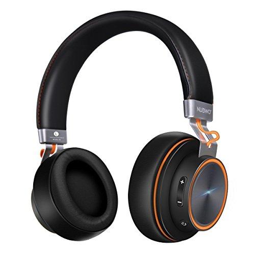 Bluetooth Kopfhörer, ELEGIANT Bluetooth kabellos Over Ear Kopfhörer Bluetooth 4.1 Wireless HiFi Stereo Headset Headphone wiederaufladbar drahtlos Kopfhörer Ohrhörer mit 3,5mm Audio AUX Mikrofon Freisprechfunktion für Handys iPhone 8 7 6s 6 Plus Samsung S8