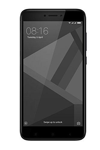Xiaomi Redmi 4X 32GB Android 6.0 [bk] Dual SIM - EU
