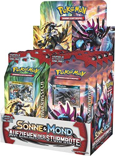 Pokemon 25925 Pokémon Company International Pkm SM04 Themendeck