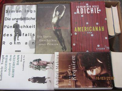 33 Bücher Romane Top Titel Bestseller Paket 1