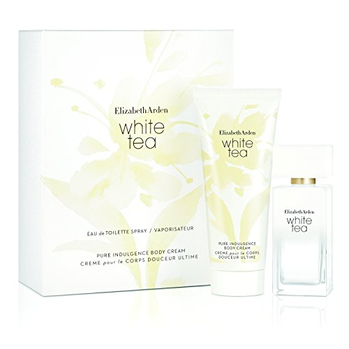 Elizabeth Arden White Tea Set EdT 50 ml + Body Lotion 100 ml