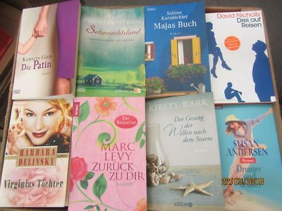 65 Bücher Romane Top Titel Bestseller