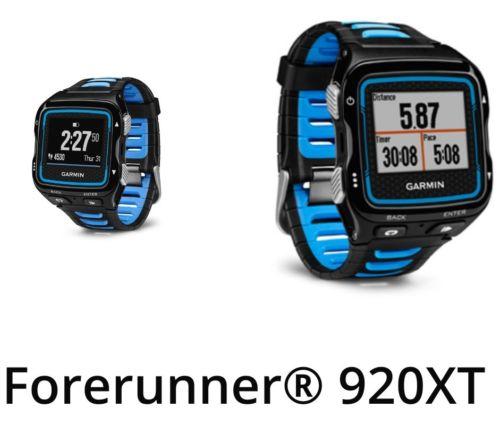 GARMIN Forerunner 920XT Multisport GPS Uhr, TOP-Zustand!