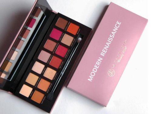 Anastasia Beverly Hills Cosmetics Modern Renaissance Eyeshadow Palette