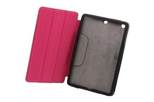 Das wunderschöne COMMANDER Apple ipad Mini 2 DeLuxe Case Diamond Carbon von x-squeeze-it gehört zu den am besten verarbeiteten Aufstell-Taschen für das Ipad Mini. Das Case schützt rundherum, alle Knöpfe, Schalter etc. sind frei zugänglich und das ganze fü