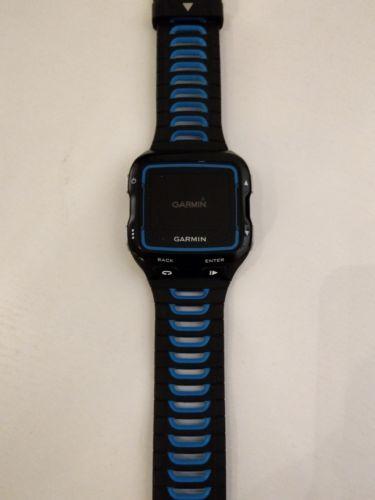 GARMIN Forerunner 920XT Multisport GPS Uhr, Triathlon