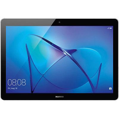 HUAWEI MediaPad T3 10 16 GB   9.6 Zoll Tablet Grau