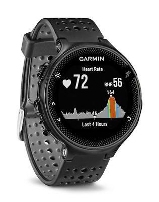 Garmin Forerunner 235 WHR Laufuhr Herzfrequenzmessung am Handgelenk
