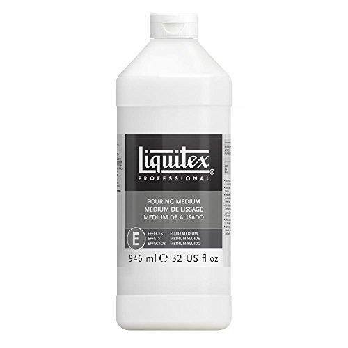 Liquitex 5432 Professional Giessmedium, 946 ml