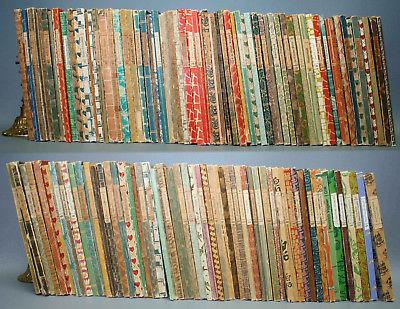 125 INSEL Bücherei Bücher IB Sammlung Inselbücherei Konvolut Paket Posten