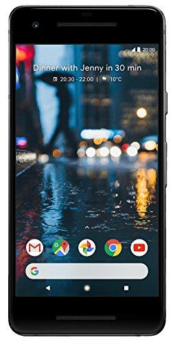 MT Google Pixel 2 64GB Android 8.0 [black]